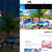 Rofayda – Tours and Travel Booking Responsive WordPress Theme