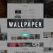 Wallpaper Multi Purpose WordPress Theme